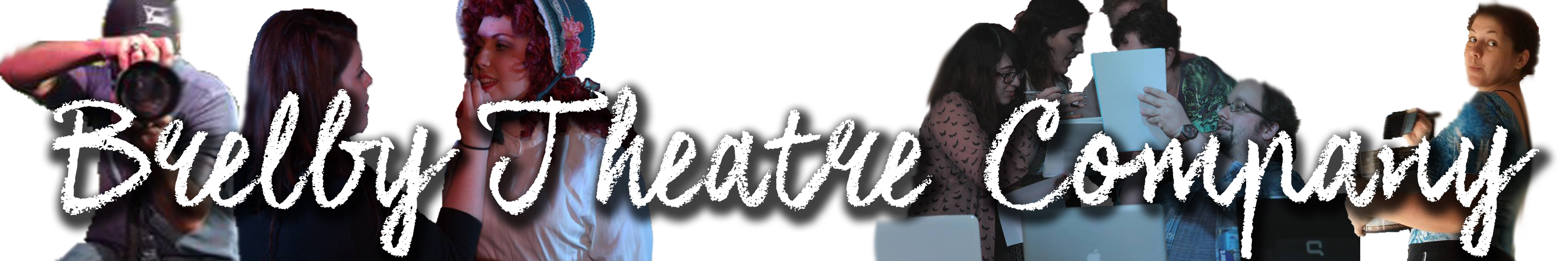 Brelby Theatre Company logo
