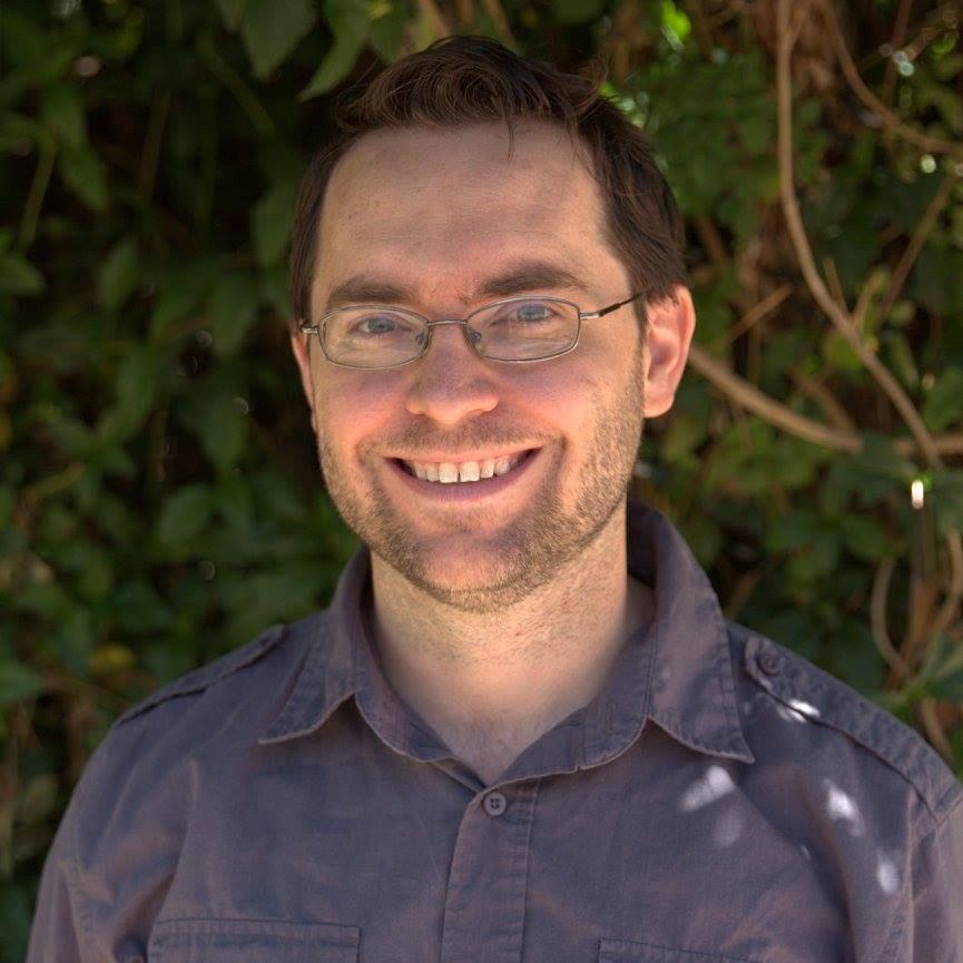 Brian Maticic