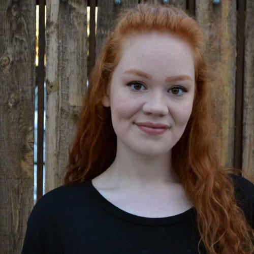 Sarah Bary